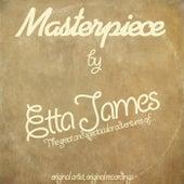 Masterpiece (Original Recordings) by Etta James