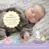 Baby Foundations by Baby Sensory