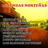 Leyendas Norteñas von Various Artists