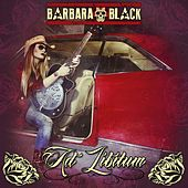 Ad Libitum by Bárbara Black