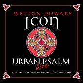 Urban Psalm by Icon