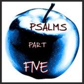 Psalms, Pt. 5 by Richard Thomas