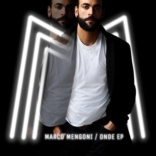 Onde EP de Marco Mengoni