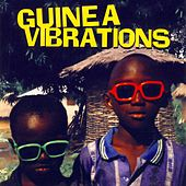 Guinea Vibrations by Various Artists