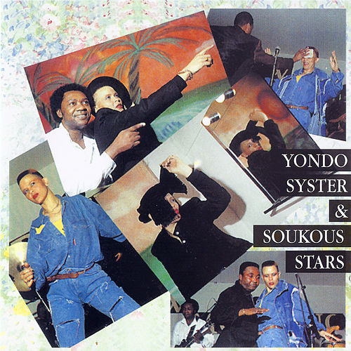 Bazo by Soukous Stars