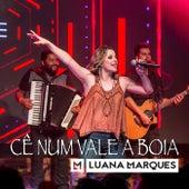 Cê Num Vale a Boia (Ao Vivo) by Luana Marques