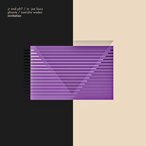 Invitation (feat. Phonte & Tamisha Waden) by JR & PH7