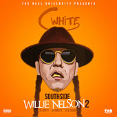 Southside Willie Nelson 2 by C. White