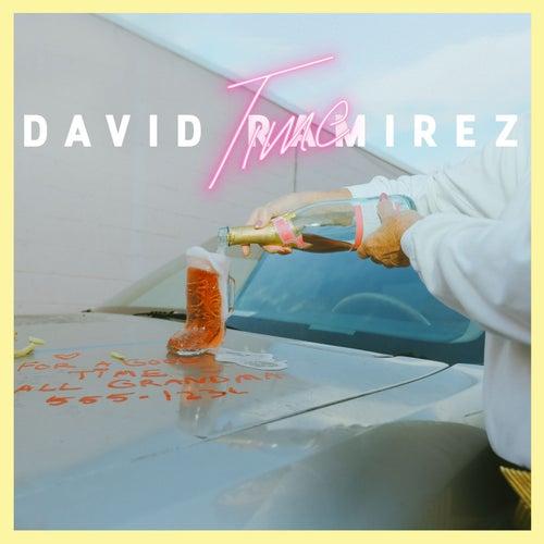 Time by David Ramirez