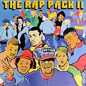 The Rap Pack II by Various Artists