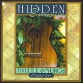 Ukulele Stylings #2 - Hidden Treasures by Various Artists