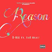 Reason (feat. Tizèbeatz) by B-Real
