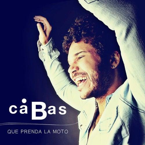 Que Prenda La Moto by Cabas