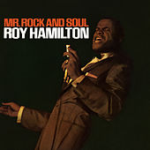 Mr. Rock & Soul by Roy Hamilton
