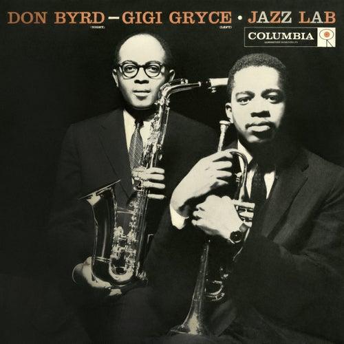 Jazz Lab by Gigi Gryce