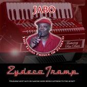 Zydeco Tramp by Jabo