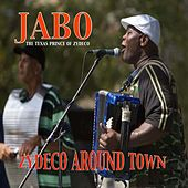 Zydeco Around Town by Jabo