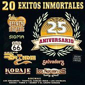 20 Exitos Inmortales by Various Artists