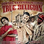 True Religion by Don Tre