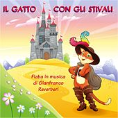 Il gatto con gli stivali (Fiaba - audio musical) by MARTY
