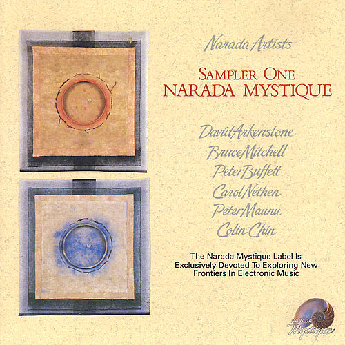 Sampler One Narada Mystique by Various Artists