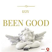 Been Good by Izzy