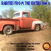 Rarities from the Sixties, Vol. 3 by Various Artists