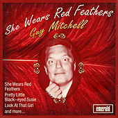 She Wears Red Feathers by Various Artists