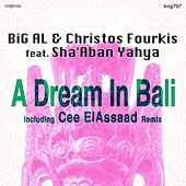A Dream in Bali by Christos Fourkis