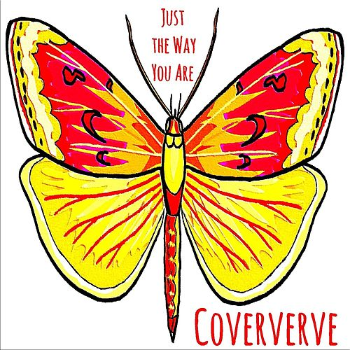Just the Way You Are by Coververve