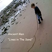 Lines in the Sand by Ancient Men