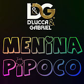 Menina Pipoco by D-Lucca