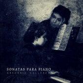 Sonatas para Piano by Gregório Calleres