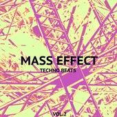 Mass Effect Techno Beats, Vol. 2 by Various Artists