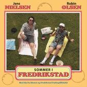 Sommer i Fredrikstad by Jens
