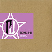 June 16, 2008 - Columbia, SC by Pearl Jam