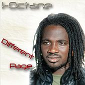 Play & Download Different Page by I-Octane | Napster