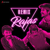 Remix Rajas by Various Artists