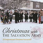 Play & Download Christmas With The Salvation Army by The Salvation Army Band and Choir | Napster