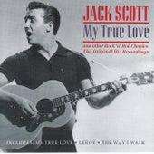 Play & Download My True Love by Jack Scott | Napster