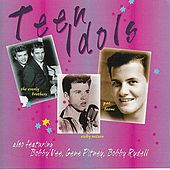 Teen Idols by Various Artists