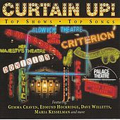 Curtain Up! by Various Artists
