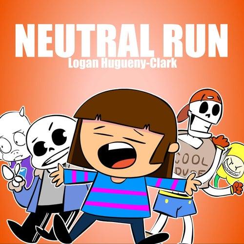Neutral Run by Logan Hugueny-Clark