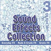 Play & Download The Sound Effects Collection by Various Artists | Napster