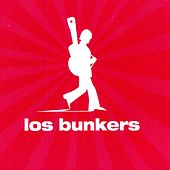 En Vivo by Los Bunkers
