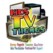Kids Television Themes by Pre-Teens