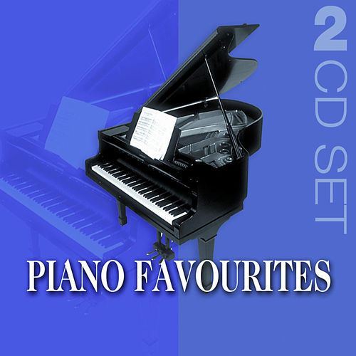 Piano Favourites Double by Various Artists