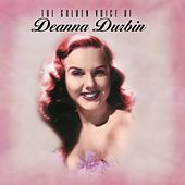 Play & Download Golden Voice Of by Deanna Durbin | Napster