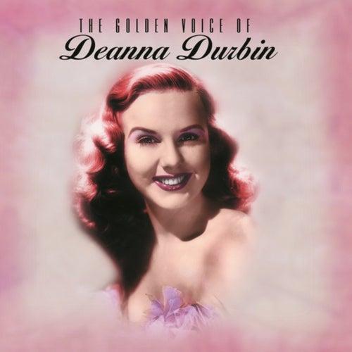 Golden Voice Of by Deanna Durbin