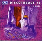 Syliphone discothèque 72: Guinée by Various Artists